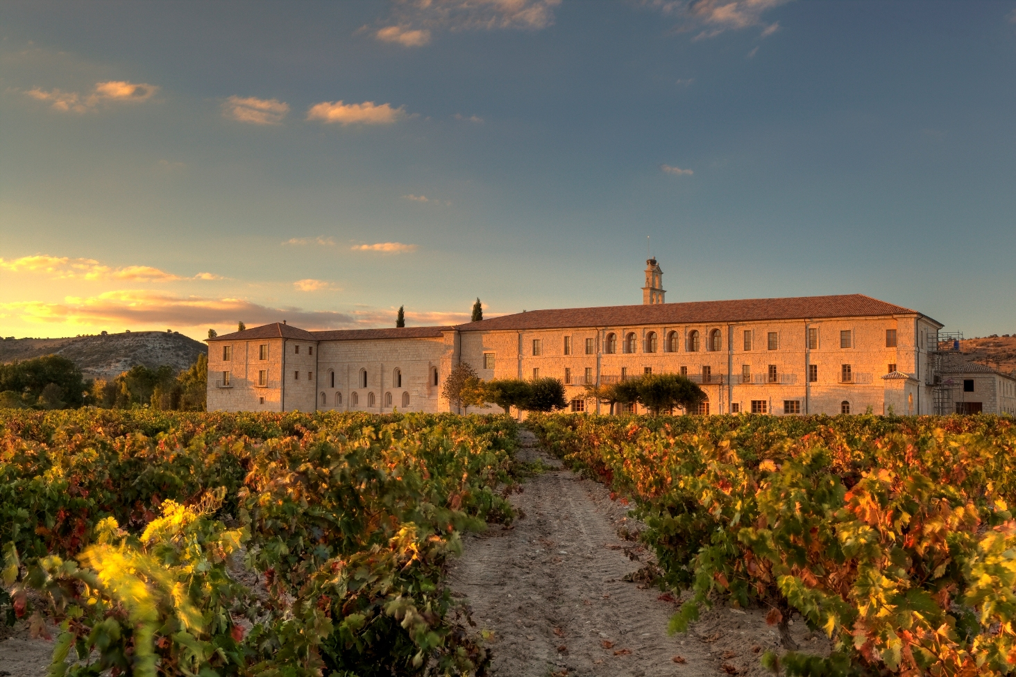 アバディア・レトゥエルタ ロバート・パーカー氏絶賛「今世紀最大の発見のひとつ」スーパースパニッシュワイン