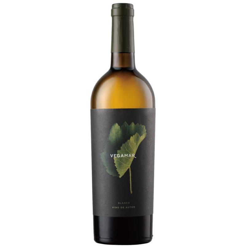 香りと味わいのギャップが魅力的な白ワイン、ベガマル・ブランコ